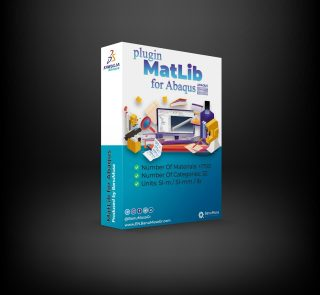 Matlib-Abaqus-library-box