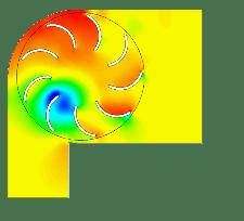 Aerodynamics and computational fluid dynamics