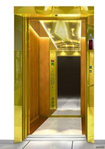 Elevator design and maintenance optimization