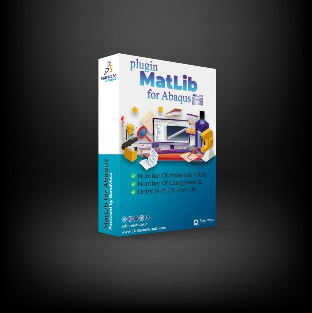 Matlib-Abaqus-library-box