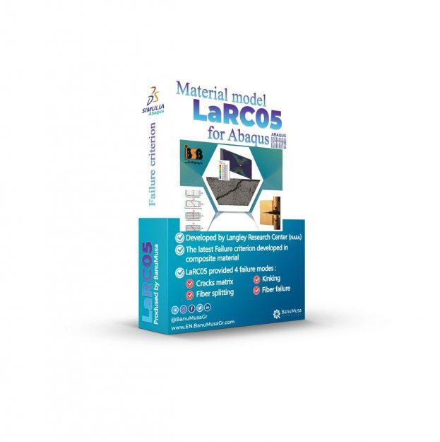 larc05-abaqus-failure-criteria-composite-analysis