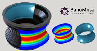 Oscillator load analysis of regulator sleeve
