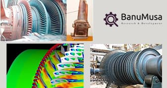 creep & fatigue of gas turbine blades