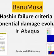 3d hashin-abaqus-failure-damage-vumat-banumusa-product