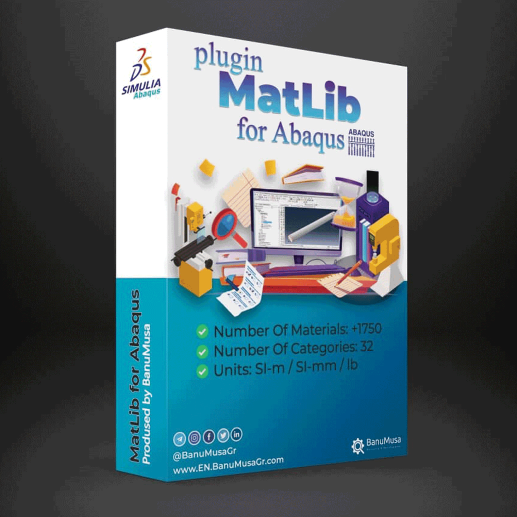abaqus-material-library-free-download